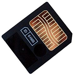 IC Smart Media Card 64MB