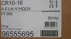 CR 10-16 A-FJ-A-V-HQQV Grundfos