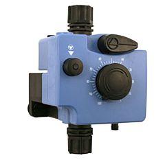 Dosierpumpe hydraulisch 6 l/h FKM