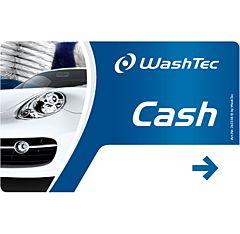 Transponderkarte WashTec Cash