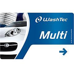 Transponderkarte WashTec Multi