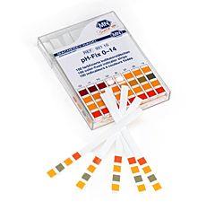 pH-Meßstäbchen 0 - 14