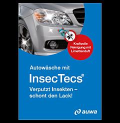 """Poster """"InsecTecs"""" - A1"""