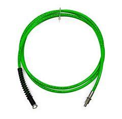 HD-Schlauch Schnellkupplung grün
