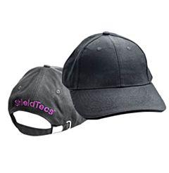 ShieldTecs Cap (VPE = 1 Stück) - schwarz