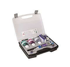 Kombimessgerät-Set im Koffer
