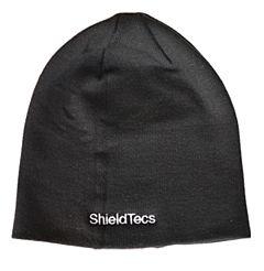 Kansas® ShieldTecs Strickmütze, schwarz