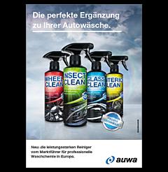"""Poster """"Endverbraucher Produkte"""" - A1"""