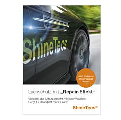 """Poster """"ShineTecs"""" - A1"""