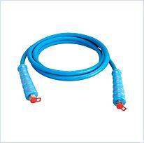 HD-Schlauch schraubbar 3,5M blau
