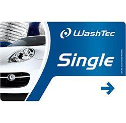 Transponderkarte WashTec Single