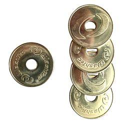 WashTec-Jeton Standard gold