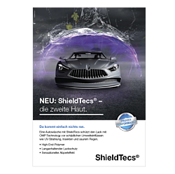 "Poster ""ShieldTecs""  - A1"