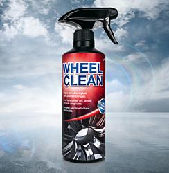 WheelClean 12 x 500 ml Sprüher