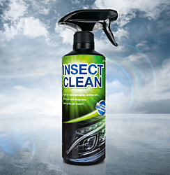 InsectClean 12 x 500 ml Sprüher