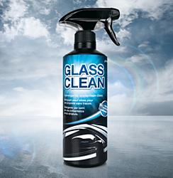 GlassClean 12 x 500 ml Sprüher
