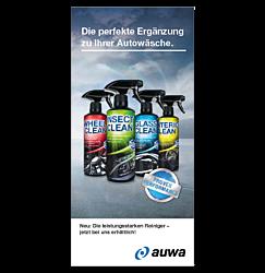 "Flyer ""Endverbraucher Produkte"" VPE 250"